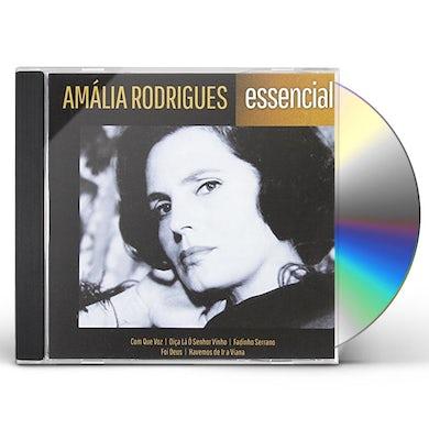 Amalia Rodrigues ESSENCIAL CD