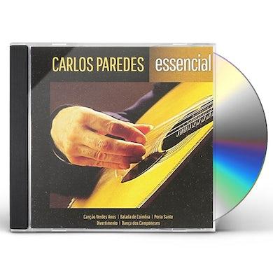 Carlos Paredes ESSENCIAL CD