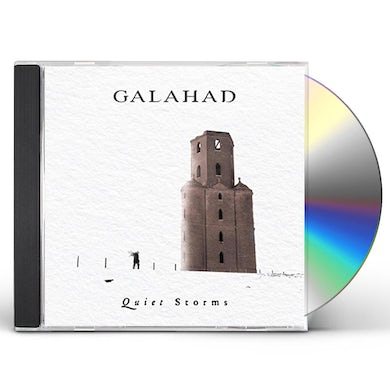 Galahad QUIET STORMS CD