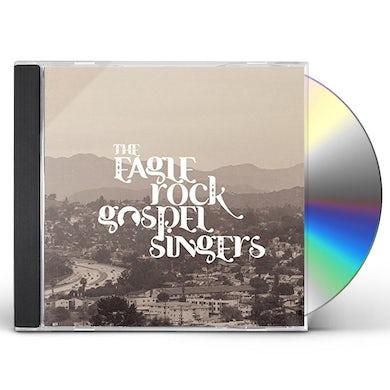 Eagle Rock Gospel Singers HEAVENLY FIRE CD