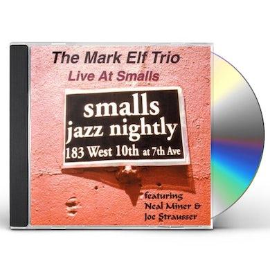 LIVE AT SMALLS CD
