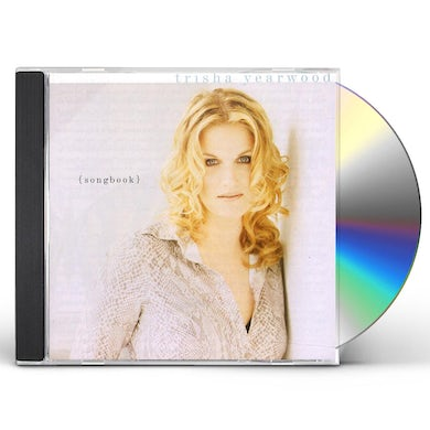 Trisha Yearwood SONGBOOK: A COLLECTION OF HITS (INTERNATIONAL VERS CD