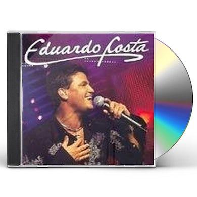 Eduardo Costa AO VIVO CD
