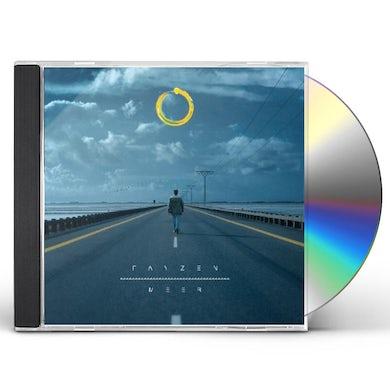 Fayzen MEER CD