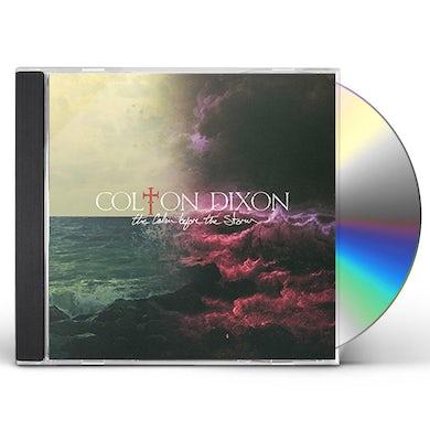 Colton Dixon CALM BEFORE THE STORM CD
