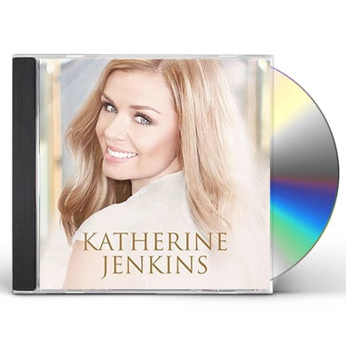 KATHERINE JENKINS: SPECIAL EDITION CD