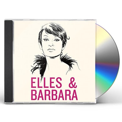 ELLES & BARBARA / VARIOUS CD
