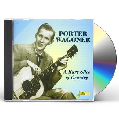 Porter Wagoner A RARE SLICE OF COUNTRY CD