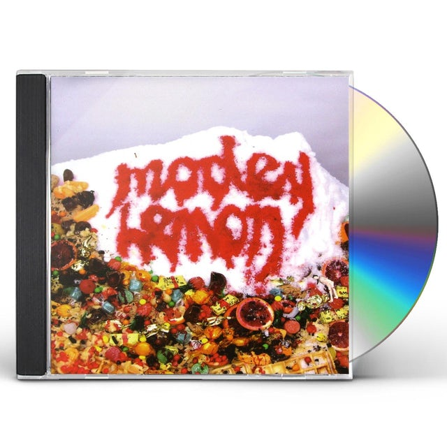Modey Lemon SEASON OF SWEETS CD