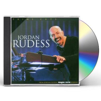 JORDAN RUDESS: PRIME CUTS CD