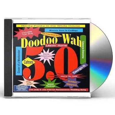 Doodoo Wah 5.0 CD