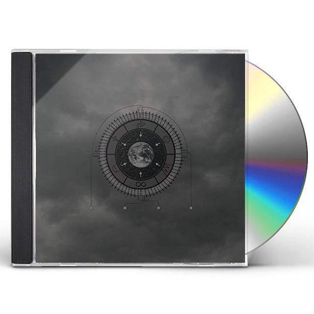 Suma ORDER OF THINGS CD