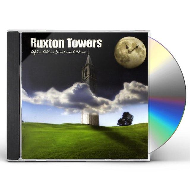 Ruxton Towers