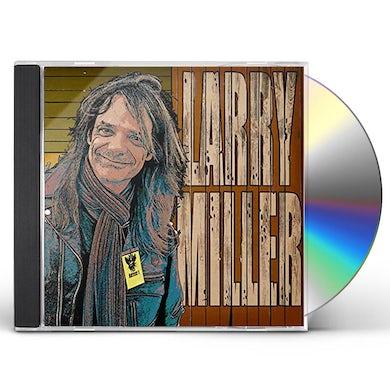 LARRY MILLER CD