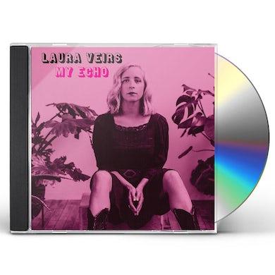 Laura Veirs My Echo CD