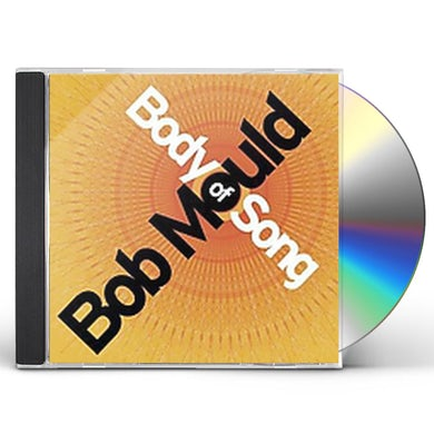 Bob Mould BODY OF SONG (DELUXE VERSION) CD