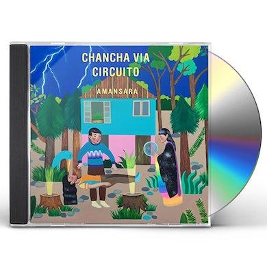 Chancha Via Circuito AMANSARA CD