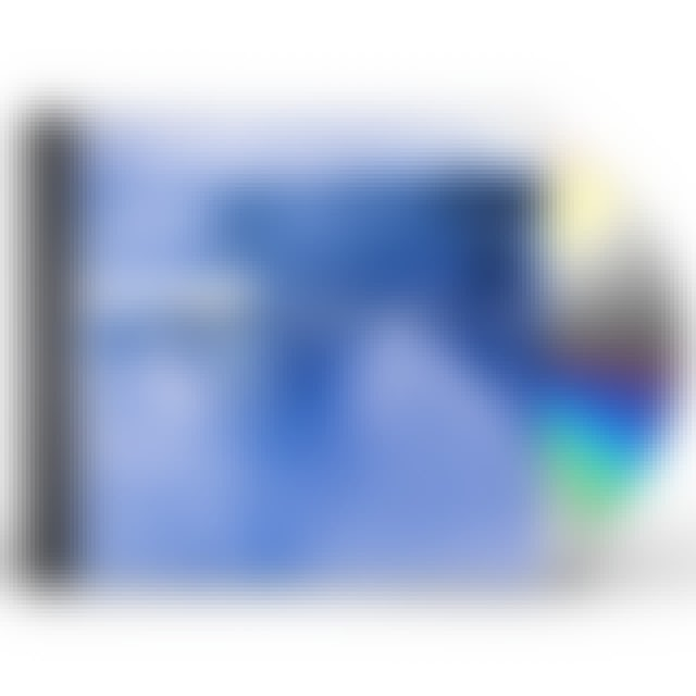 Crossfade WHITE ON BLUE CD