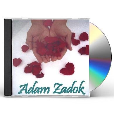 Adam Zadok CD