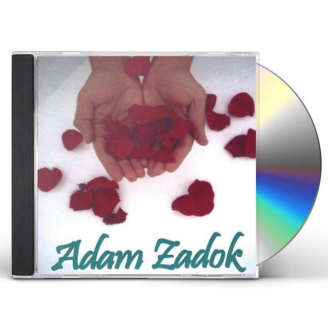 Adam Zadok
