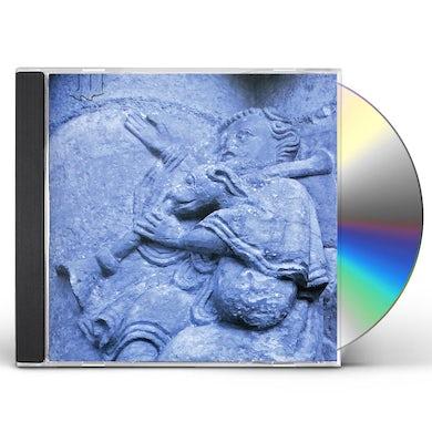 Wolgemut MOMENTO CD