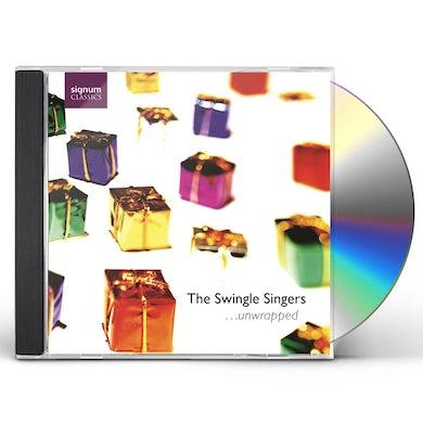 Swingle Singers UNWRAPPED CD