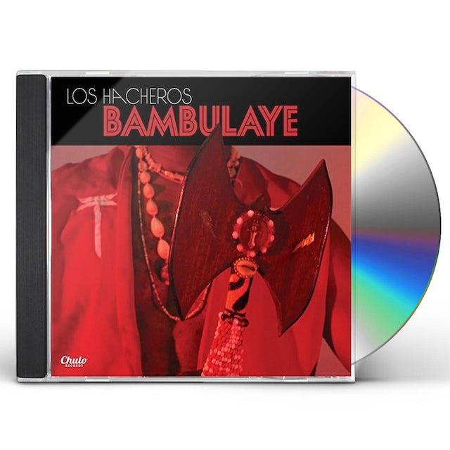 LOS HACHEROS BAMBULAYE CD