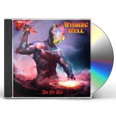 Wishing Well DO OR DIE CD