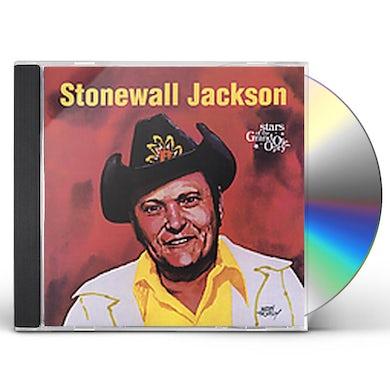 Stonewall Jackson CD