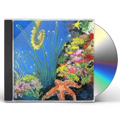 ekoostik hookah SEAHORSE CD