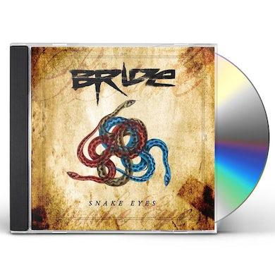 SNAKE EYES CD