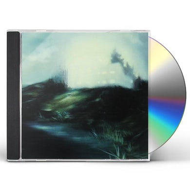 The Besnard Lakes UNTIL IN EXCESS IMPERCEPTIBLE UFO CD