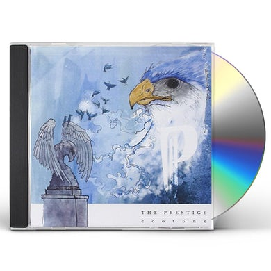 Prestige ECOTONE CD