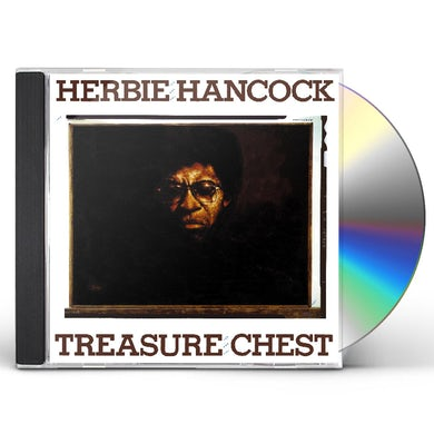Herbie Hancock TREASURE CHEST CD