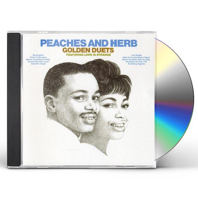 Peaches & Herb