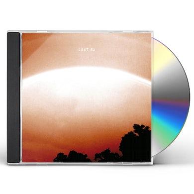 LAST EX CD