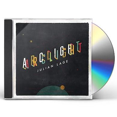 Julian Lage ARCLIGHT CD