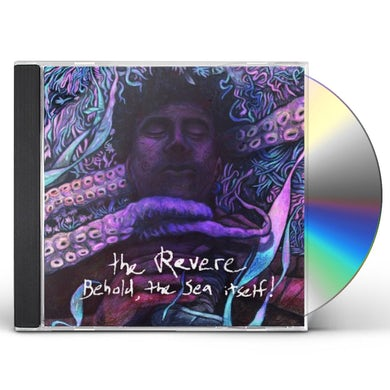 Revere BEHOLD THE SEA ITSELF CD