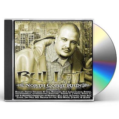 Bullet NORTH COAST RAIN (2005) CD