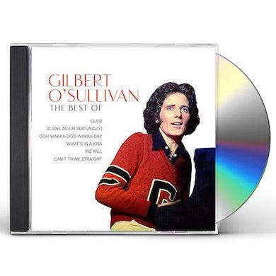 Gilbert O'Sullivan VERY BEST / ALONE AGAIN (NATURALLY) (21