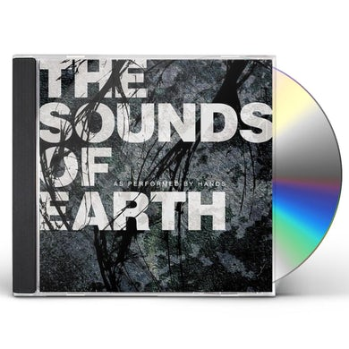 Hands SOUNDS OF EARTH CD