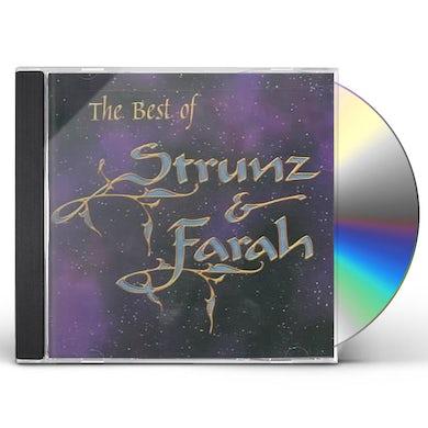 Best of Strunz & Farah CD