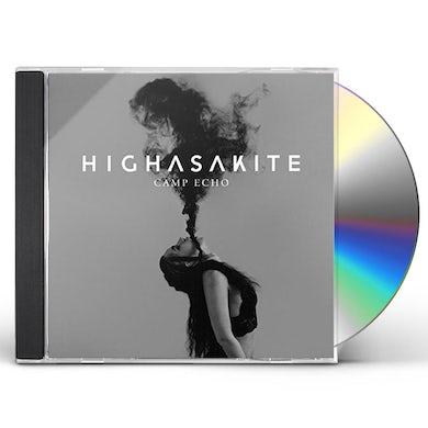 Highasakite CAMP ECHO CD