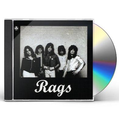 RAGS CD