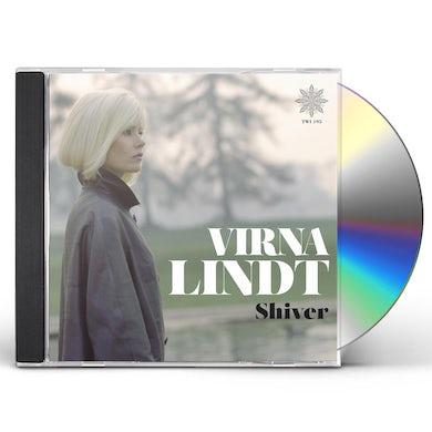Virna Lindt SHIVER CD