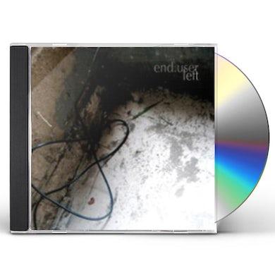 LEFT CD