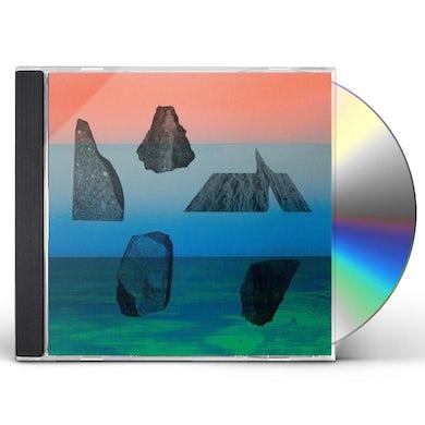 Ultramarine SIGNALS INTO SPACE CD