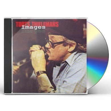 Toots Thielemans IMAGES CD