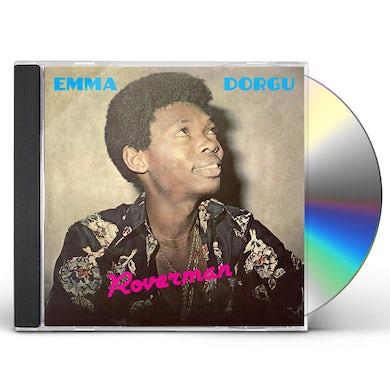 Emma Dorgu ROVERMAN CD