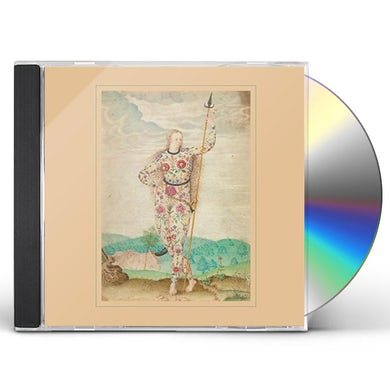 DANIEL BACHMAN CD